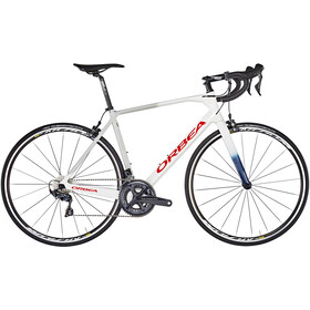 ORBEA Orca M20-Pro white/red